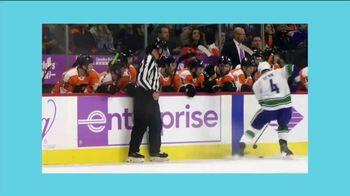 The National Hockey League TV Spot, '2021 NHL Fan Choice Awards' - Thumbnail 1