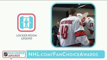 The National Hockey League TV Spot, '2021 NHL Fan Choice Awards' - Thumbnail 7