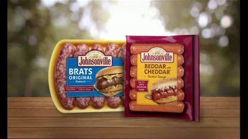 Johnsonville Sausage TV Spot, 'Summer Tastes Better' - Thumbnail 8