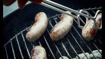 Johnsonville Sausage TV Spot, 'Summer Tastes Better' - Thumbnail 3