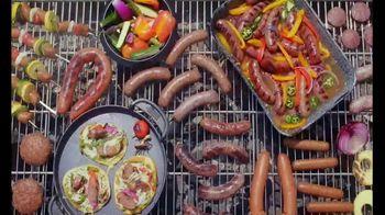 Johnsonville Sausage TV Spot, 'Summer Tastes Better' - Thumbnail 6
