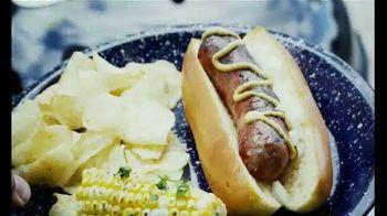 Johnsonville Sausage TV Spot, 'Summer Tastes Better' - Thumbnail 7