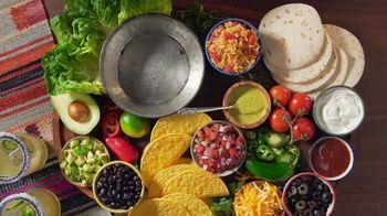 Johnsonville Original Taco Seasoned Ground Sausage TV Spot, 'Get Faster Tacos' - Thumbnail 1