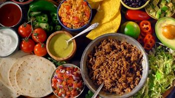 Johnsonville Original Taco Seasoned Ground Sausage TV Spot, 'Get Faster Tacos' - Thumbnail 10