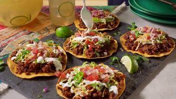 Johnsonville Original Taco Seasoned Ground Sausage TV Spot, 'Get Faster Tacos' - Thumbnail 6