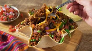 Johnsonville Original Taco Seasoned Ground Sausage TV Spot, 'Get Faster Tacos' - Thumbnail 7