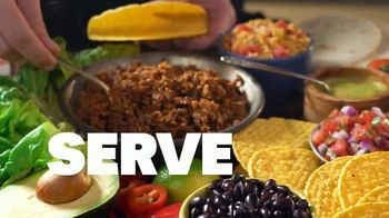 Johnsonville Original Taco Seasoned Ground Sausage TV Spot, 'Get Faster Tacos' - Thumbnail 8