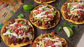 Johnsonville Original Taco Seasoned Ground Sausage TV Spot, 'Get Faster Tacos' - Thumbnail 9
