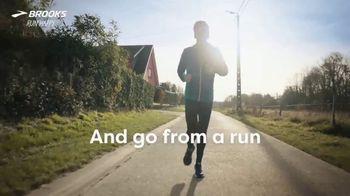 Brooks Glycerine 19 TV Spot, 'Reaching a State of Runfulness' - Thumbnail 4