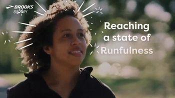 Brooks Glycerine 19 TV Spot, 'Reaching a State of Runfulness' - Thumbnail 8