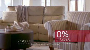 La-Z-Boy Memorial Day Sale TV Spot, 'Favorite Spot: 30% Off' - Thumbnail 9