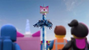 LEGOLAND California Resort TV Spot, 'The Lego Movie World: Now Open' Song by Offenbach
