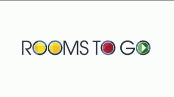 Rooms to Go Venta de Memorial Day TV Spot, 'Mesa de cuatro sillas' [Spanish] - Thumbnail 1