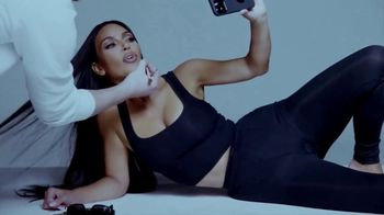 SKIMS TV Spot, 'Only for the House' Featuring Kim Kardashian