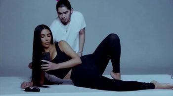 SKIMS TV Spot, 'Only for the House' Featuring Kim Kardashian - Thumbnail 1