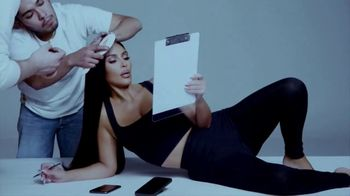 SKIMS TV Spot, 'Only for the House' Featuring Kim Kardashian - Thumbnail 2