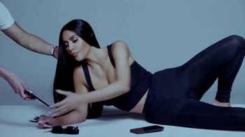 SKIMS TV Spot, 'Only for the House' Featuring Kim Kardashian - Thumbnail 5