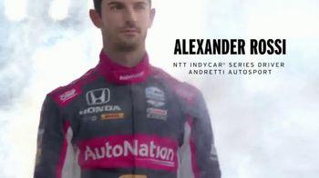 AutoNation  Fast Start Sales EventTV Spot, '0% Financing: Memorial Day' Featuring Alexander Rossi - Thumbnail 1