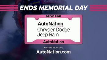 AutoNation  Fast Start Sales EventTV Spot, '0% Financing: Memorial Day' Featuring Alexander Rossi - Thumbnail 9