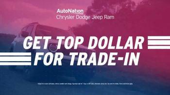 AutoNation  Fast Start Sales EventTV Spot, '0% Financing: Memorial Day' Featuring Alexander Rossi - Thumbnail 8