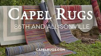 Capel Rugs Memorial Day Sales Event TV Spot, 'Up to 60% Off' - Thumbnail 10