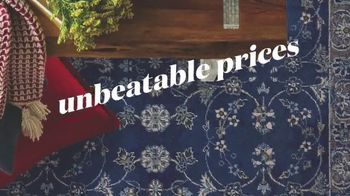 Capel Rugs Memorial Day Sales Event TV Spot, 'Up to 60% Off' - Thumbnail 3