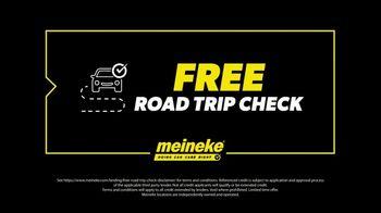 Meineke Car Care Centers TV Spot, 'Proposal: Free Road Trip Check' - Thumbnail 9