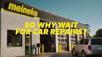 Meineke Car Care Centers TV Spot, 'Proposal: Free Road Trip Check' - Thumbnail 6