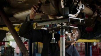 Meineke Car Care Centers TV Spot, 'Proposal: Free Road Trip Check' - Thumbnail 8