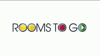 Rooms to Go Venta de Memorial Day TV Spot, 'Cama Queen' [Spanish] - Thumbnail 1