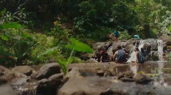 The Hawaiian Islands TV Spot, 'Taking Care: Rick Barboza'