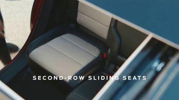 2021 Ford Escape TV Spot, 'SUV of the Future: Escape' [T2] - Thumbnail 4