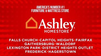 Ashley HomeStore Biggest Memorial Day Sale Event TV Spot, '60% Off and Free Delivery' - Thumbnail 9