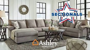 Ashley HomeStore Biggest Memorial Day Sale Event TV Spot, '60% Off and Free Delivery' - Thumbnail 4