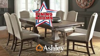 Ashley HomeStore Biggest Memorial Day Sale Event TV Spot, '60% Off and Free Delivery' - Thumbnail 5