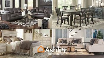 Ashley HomeStore Biggest Memorial Day Sale Event TV Spot, '60% Off and Free Delivery' - Thumbnail 6