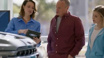 Ford Memorial Day Sales Event TV Spot, 'Kick Off Summer' [T2] - Thumbnail 2