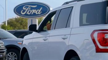 Ford Memorial Day Sales Event TV Spot, 'Kick Off Summer' [T2] - Thumbnail 5