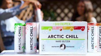 Arctic Chill TV Spot, 'Like Real Seltzer' - Thumbnail 1