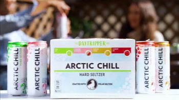 Arctic Chill TV Spot, 'Like Real Seltzer' - Thumbnail 2
