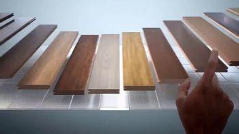 TimberTech TV Spot, 'Flip' - Thumbnail 7