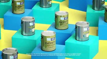 Lowe's TV Spot, 'Memorial Day: $10 Off Paint and Stain' - Thumbnail 5