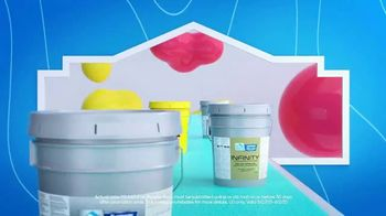 Lowe's TV Spot, 'Memorial Day: $10 Off Paint and Stain' - Thumbnail 6