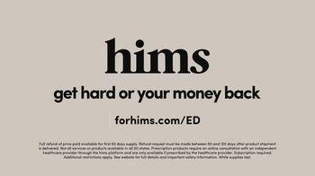 Hims TV Spot, 'Personal' - Thumbnail 7