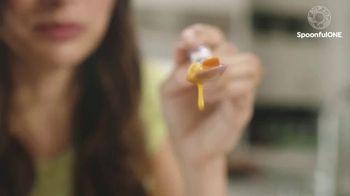 SpoonfulOne TV Spot, 'Feeding Moments' - Thumbnail 1