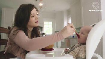 SpoonfulOne TV Spot, 'Feeding Moments' - Thumbnail 7