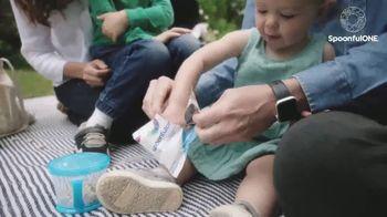 SpoonfulOne TV Spot, 'Feeding Moments' - Thumbnail 8