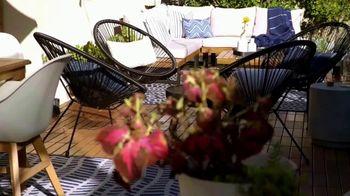 Wayfair TV Spot, 'HGTV: Forever Home Reveal' - Thumbnail 2