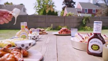 Sweet Baby Ray's TV Spot, 'Save a Spot at the Table' - Thumbnail 7