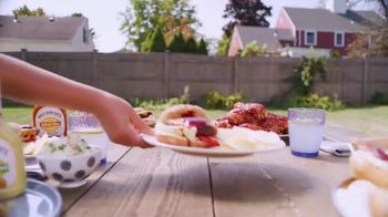 Sweet Baby Ray's TV Spot, 'Save a Spot at the Table' - Thumbnail 8